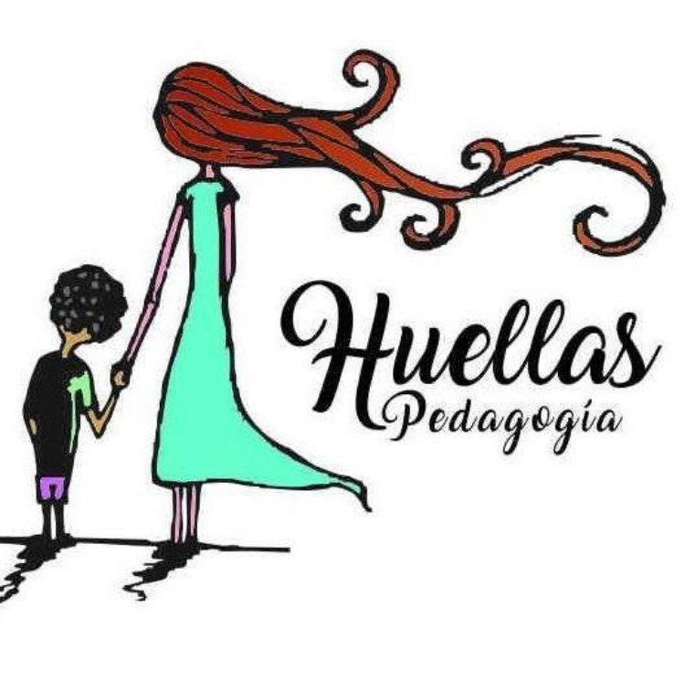 huellas-pedagogía-logo